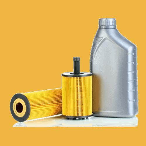 Repair and Maintenance parts