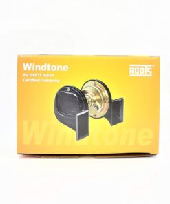 Roots Windtone Harmonised and Genial Sound Horn