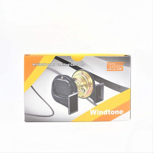 Roots Car Wind Tone Skoda Type Horn for Volkswagen Polo