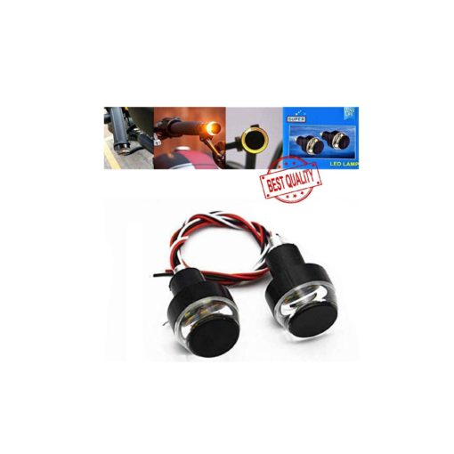 Super HQ Handle Bar Universal LED Light with Fancy Dual Color