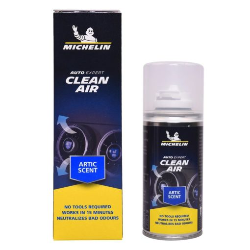 Michelin Air Conditioning System Cleaner
