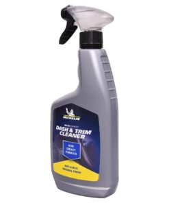Michelin Dash and Trim Cleaner 650 ml