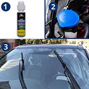 Michelin Windscreen Wash Concentrate
