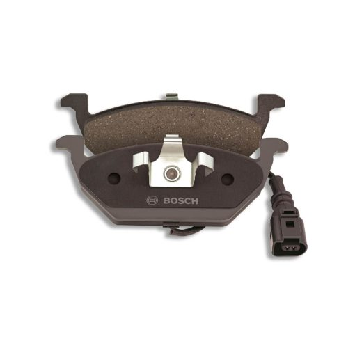 Bosch F002H238308F8 All Weather Performance Front Brake Pad for Nissan Micra Diesel Front