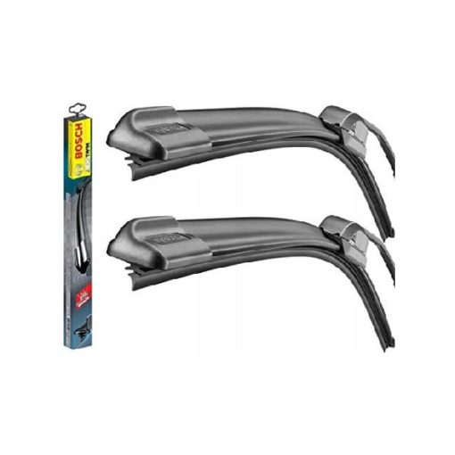 Bosch 3397118937 High Performance Eco Trusted Conventional design Wiper Blade