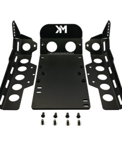 Skid Plate for Royal Enfield Interceptor 650 & Continental GT 650