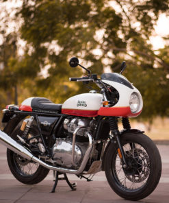 CafeRacer Fairing for Royal Enfield Interceptor 650 & Continental GT 650
