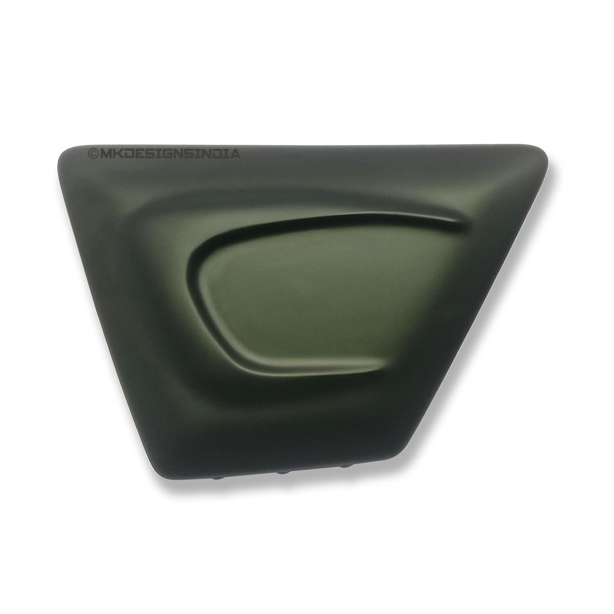 Side Panel for Royal Enfield Interceptor 650 & Continental GT 650