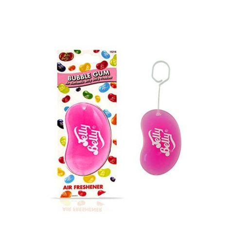 Jelly Belly Bubble Gum Air Freshener