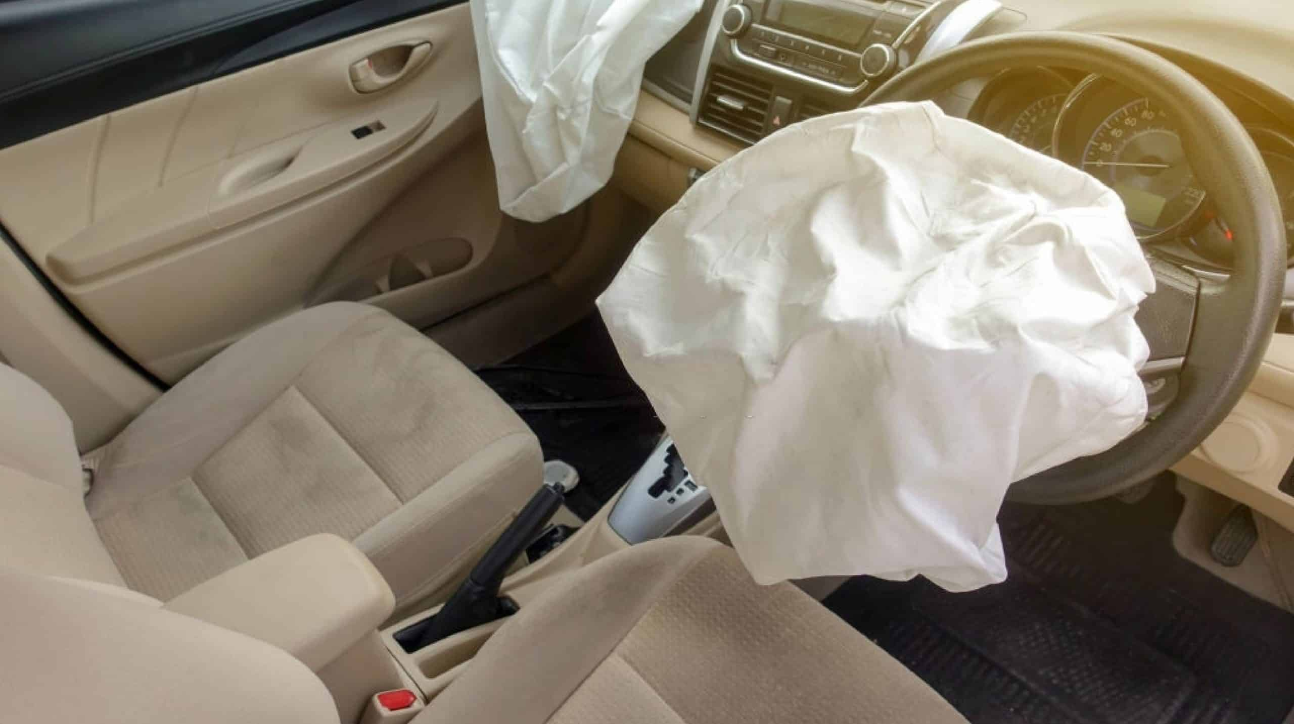 Airbags Cars in india