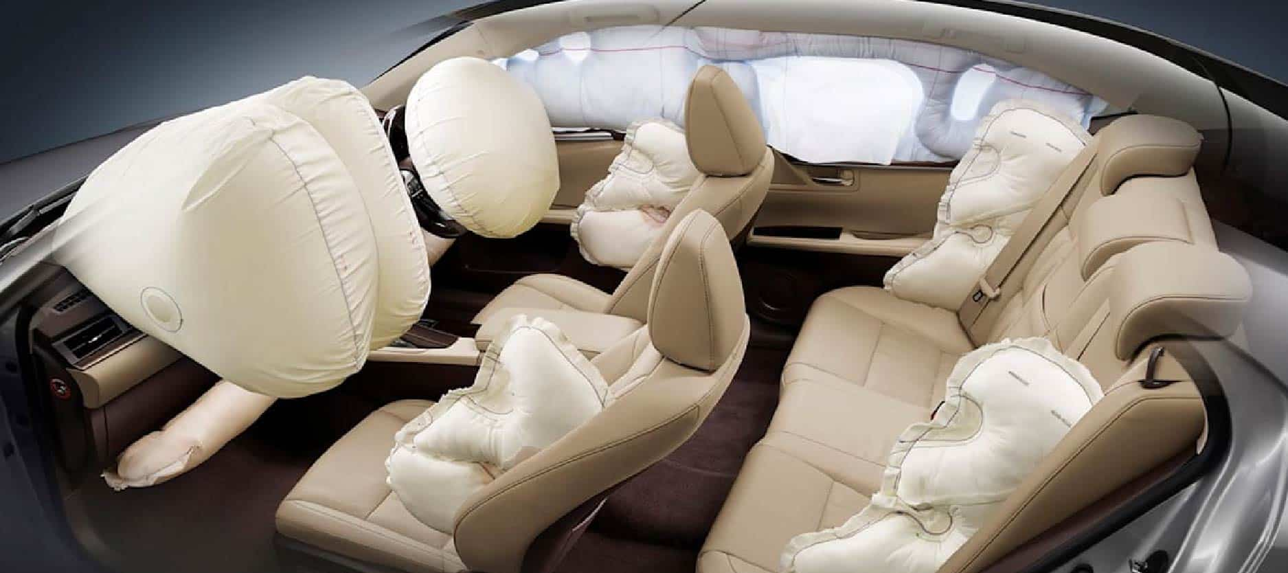 Frontal Airbags