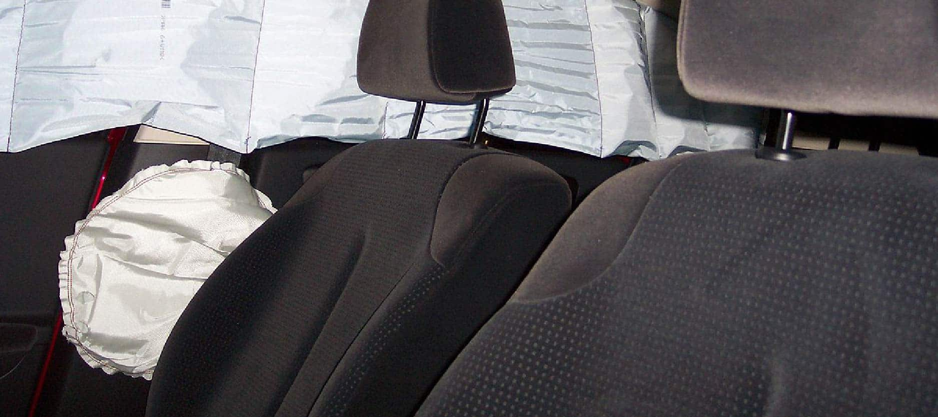 Side Torso Airbags Airbags Cars in India