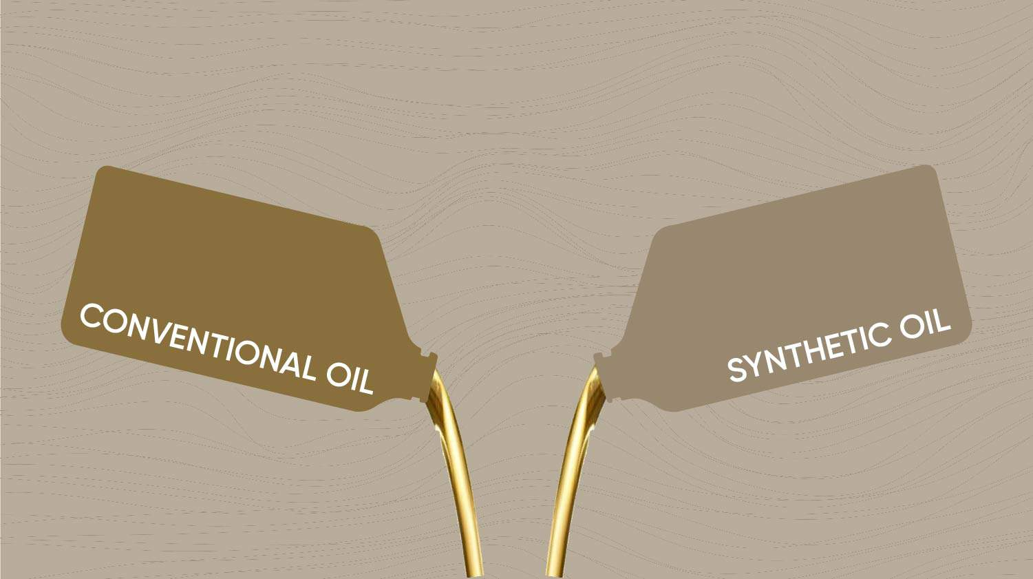 Conventional vs Synthetic Engine Oil - Pros and Cons