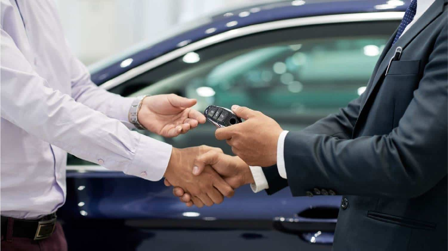 Top 10 Crucial Things to Do When Buying a New Car