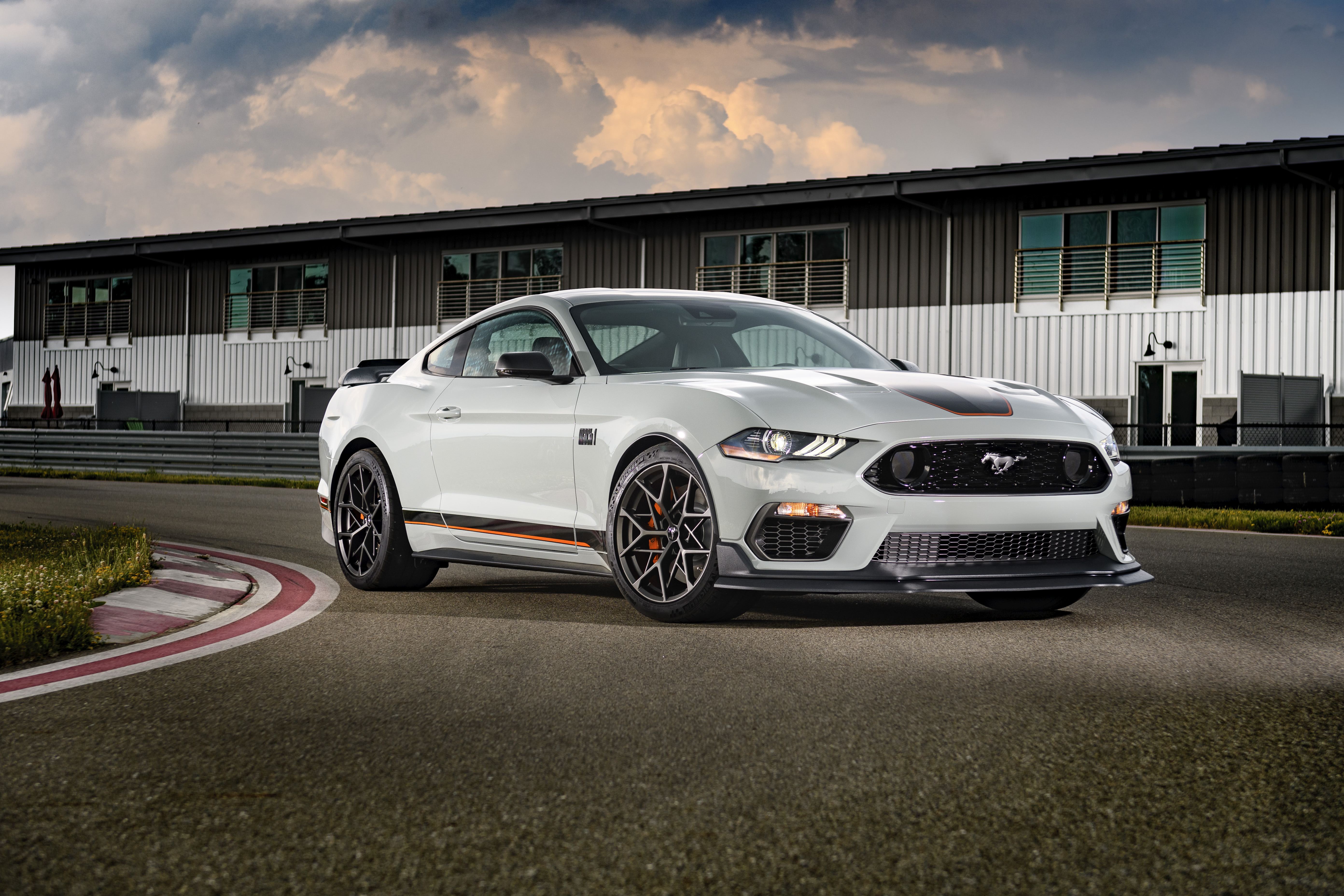 Upcoming Ford cars in India 2021 - Mustang Coupe and Mach-e
