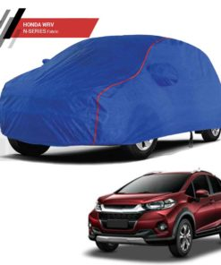Honda BRV Car Cover (With Mirror Pockets, Antenna Cover and 100% Water Repellent) (N-Series)