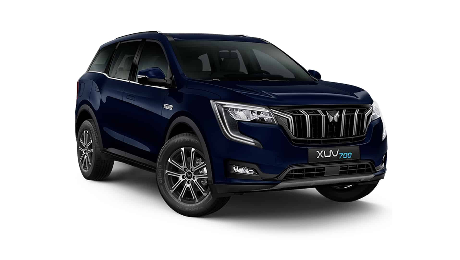 Mahindra XUV700 variant details revealed - Launch could happen on October 2